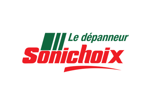 logo partenaire dépanneur Sonichoix