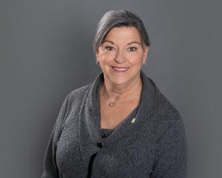 Louise Isabelle Coop Unifrontières team member